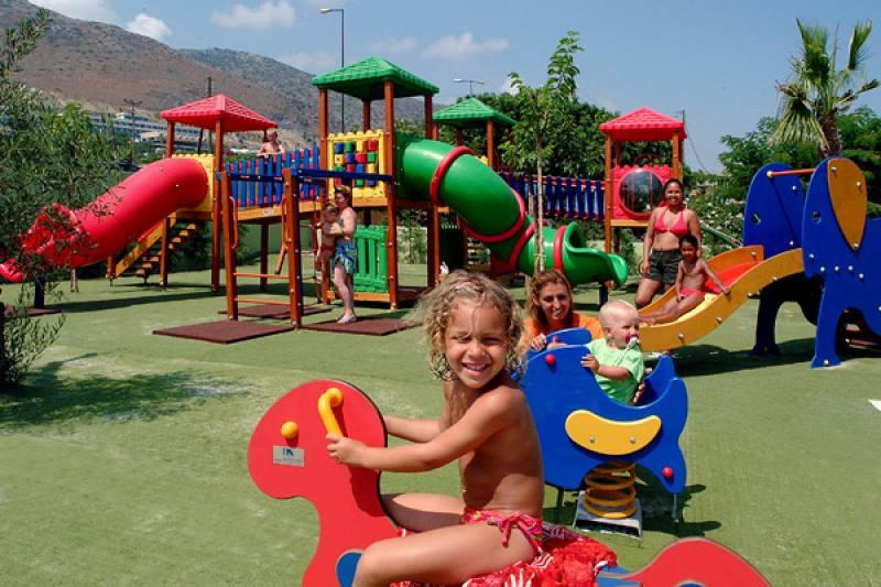 Aparthotel Starbeach Village - Chersonissos - Heraklion Kreta